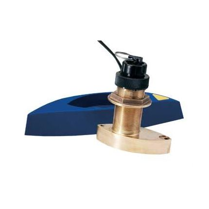 Triducer B744V DST Bronce, 600W, 50/200kHz, cable 10m
