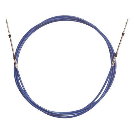 Cable empuje-tracción tipo LF (Baja fricción), largo 12 m