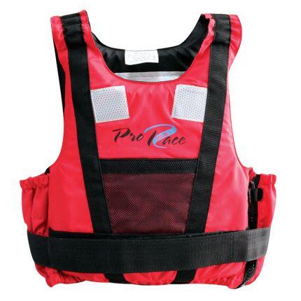 Buoyancy Aid Pro Race, ISO 12402-5, 50N