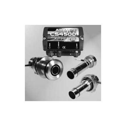 Sensor ultrasónico velocidad CS4500