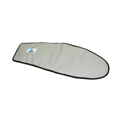 4 PADDED 420 RUDDER COVER