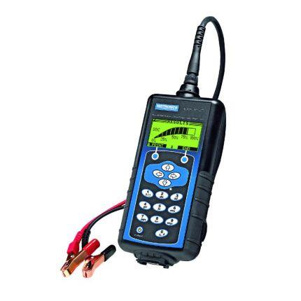 Sistema diagnosis eléctrica (3metros cable)