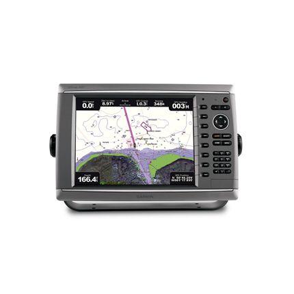 GPS/Plotter GPSMAP® 6012