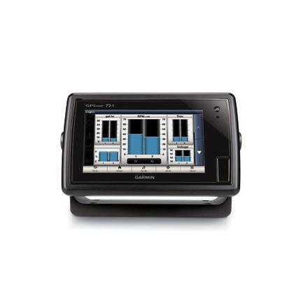 GPS/Plotter GPSMAP® 721