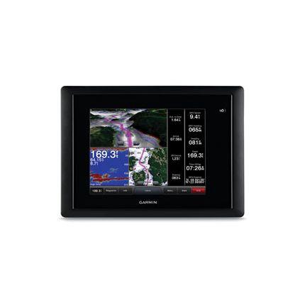 GPS/Plotter GPSMAP 8008