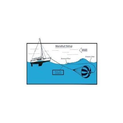Cuerdas de ancla para Yachtsman series