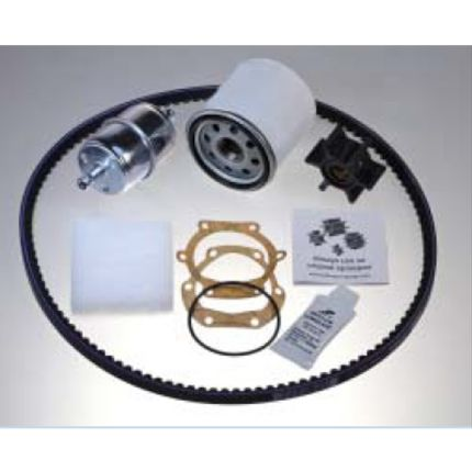 Panda 8000i Service Kit, 8000 Series and PMS AGT-DC