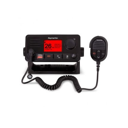 Radio VHF Ray73 con GPS integrado, AIS y Altavoz
