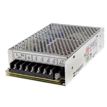 Fuente de alimentación RS-100-12
