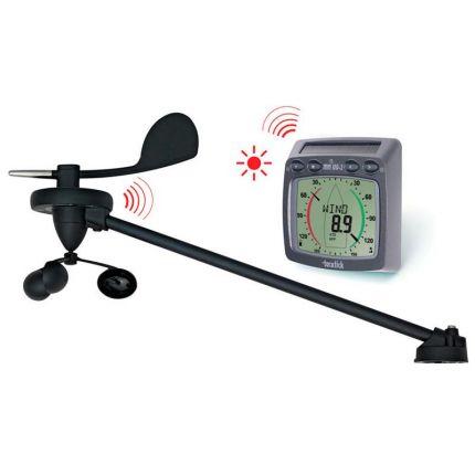 Sistema de viento inalámbrico TackTick