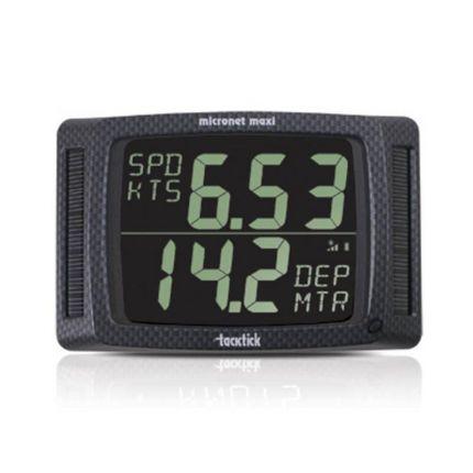 Tacktick T215 - Display Multifunción Maxi