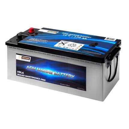 Batería Vetus AGM, 170 AH