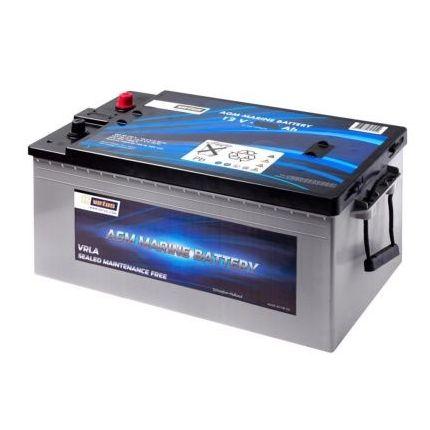 Batería Vetus AGM, 220 AH