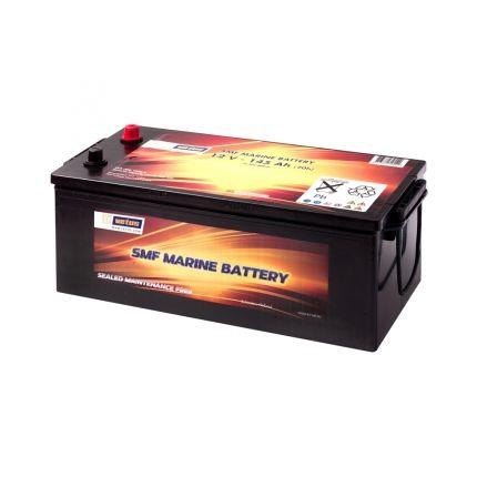 Batería vetus sin mantenimiento, 145 AH