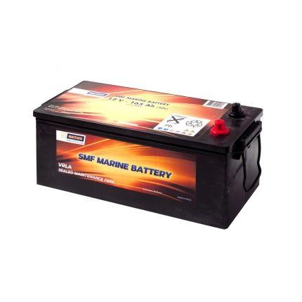 Batería vetus sin mantenimiento, 165 AH