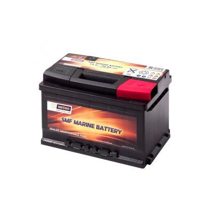 Batería vetus sin mantenimiento, 70 AH