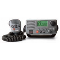 Montaje fijo: VHF compacto Ray55E