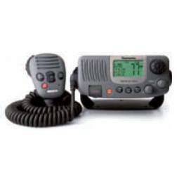 Montaje fijo: VHF ultra-compacto Ray49E