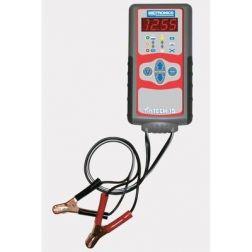 Analizador de baterías inTECH 15C