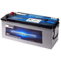 Batería Vetus AGM, 140 AH
